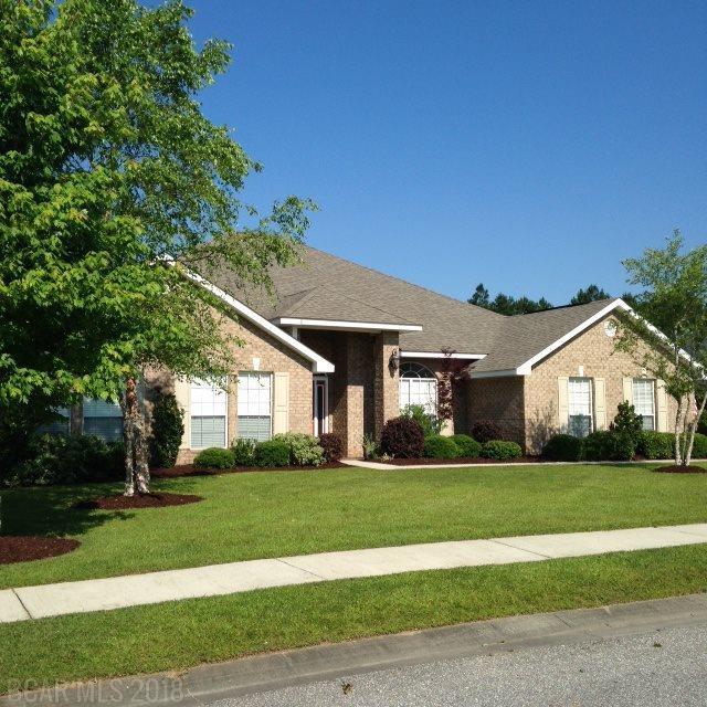 313 Collinwood Loop, Foley, AL 36535 (MLS #267213) :: Gulf Coast Experts Real Estate Team