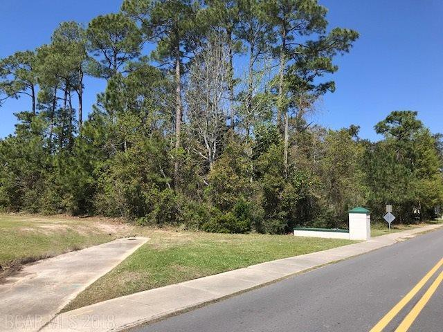 0 Wilson Blvd, Orange Beach, AL 36561 (MLS #267230) :: Gulf Coast Experts Real Estate Team