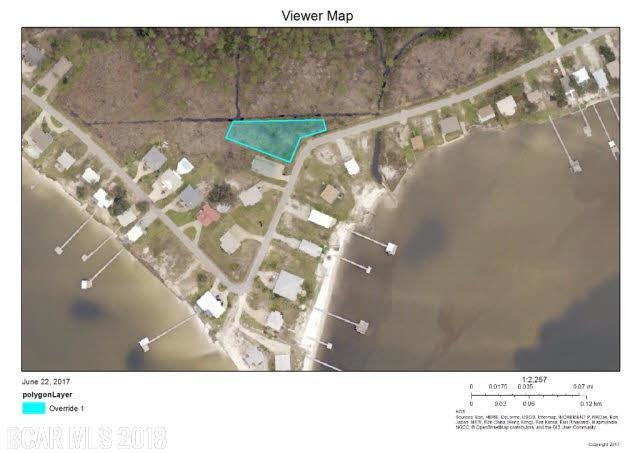 0 Brigadoon Trail, Gulf Shores, AL 36542 (MLS #267235) :: Gulf Coast Experts Real Estate Team