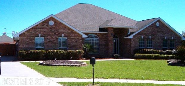405 Collinwood Loop, Foley, AL 36535 (MLS #267246) :: Gulf Coast Experts Real Estate Team