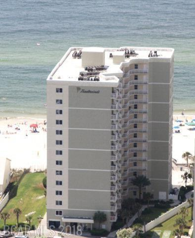 24568 Perdido Beach Blvd #904, Orange Beach, AL 36561 (MLS #267264) :: Ashurst & Niemeyer Real Estate