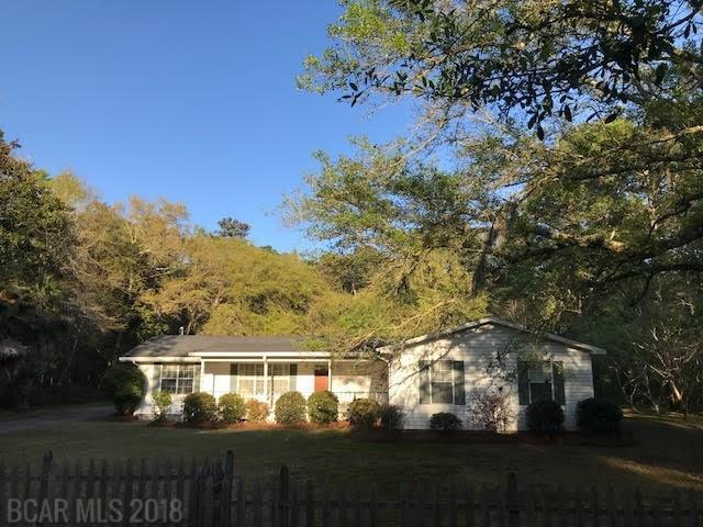 16490 Scenic Highway 98, Fairhope, AL 36532 (MLS #267265) :: Ashurst & Niemeyer Real Estate