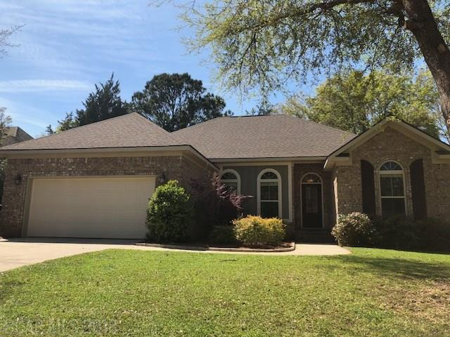 539 Calibre Street, Fairhope, AL 36532 (MLS #267272) :: Ashurst & Niemeyer Real Estate