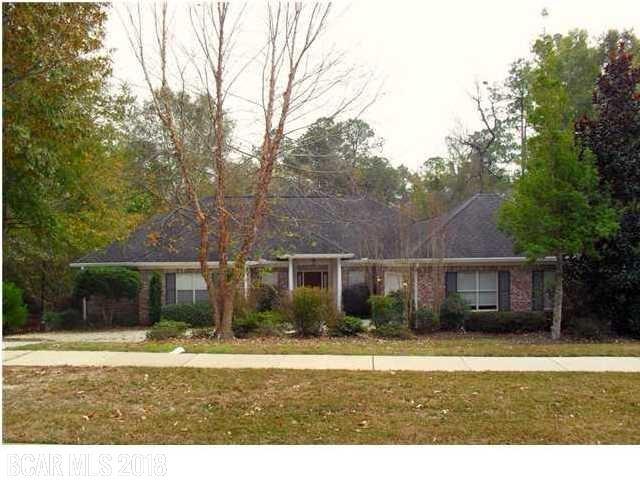 30411 Middle Creek Circle, Daphne, AL 36527 (MLS #267284) :: Ashurst & Niemeyer Real Estate