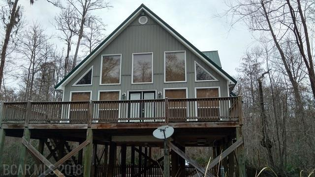 42168 E Bayou Drive, Bay Minette, AL 36507 (MLS #267292) :: Elite Real Estate Solutions