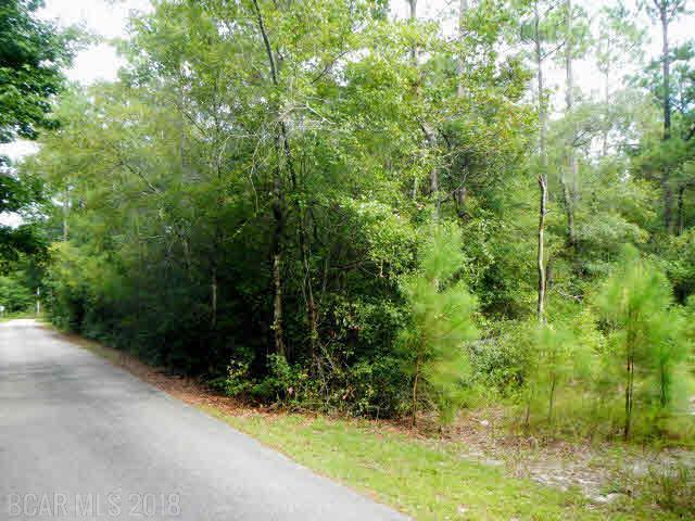 0 Monarch Cir, Foley, AL 36535 (MLS #267297) :: Gulf Coast Experts Real Estate Team