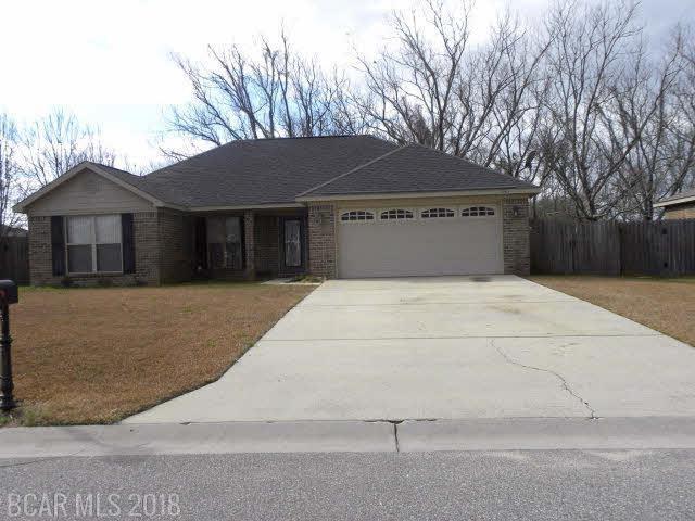 1763 Abbey Loop, Foley, AL 36535 (MLS #267326) :: Ashurst & Niemeyer Real Estate