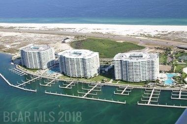 28105 Perdido Beach Blvd C 503, Orange Beach, AL 36561 (MLS #267394) :: The Premiere Team
