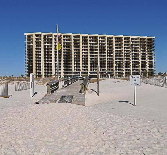 26800 Perdido Beach Blvd #6911, Orange Beach, AL 36561 (MLS #267441) :: The Premiere Team