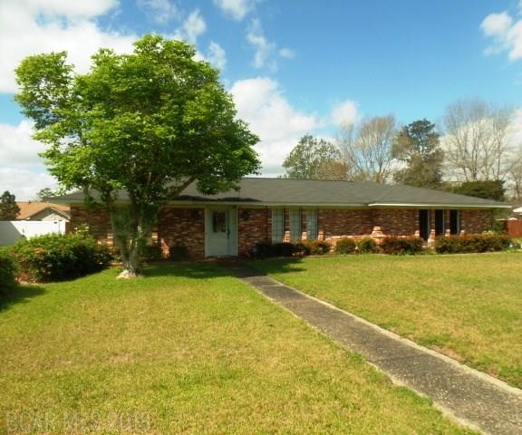 Atmore, AL 36502 :: Karen Rose Real Estate