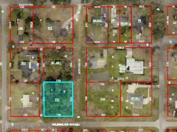 0 Marigold Av, Foley, AL 36535 (MLS #267657) :: Gulf Coast Experts Real Estate Team