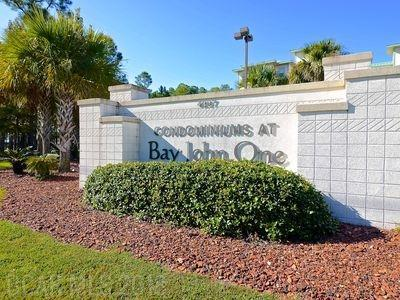 4297 County Road 6 #303, Gulf Shores, AL 36542 (MLS #267674) :: The Kim and Brian Team at RE/MAX Paradise