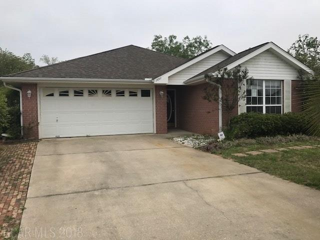 2692 Hampton Park Circle, Foley, AL 36535 (MLS #267707) :: Bellator Real Estate & Development