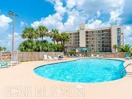 28783 Perdido Beach Blvd 214N, Orange Beach, AL 36561 (MLS #267805) :: The Kim and Brian Team at RE/MAX Paradise