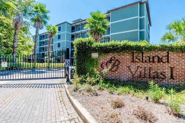 3944 Todd Lane #700, Gulf Shores, AL 36542 (MLS #267886) :: The Premiere Team