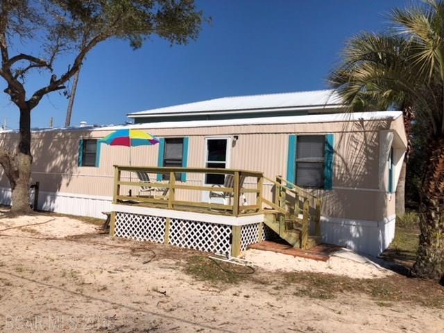 5699 Armadillo Avenue, Orange Beach, AL 36561 (MLS #267971) :: The Premiere Team