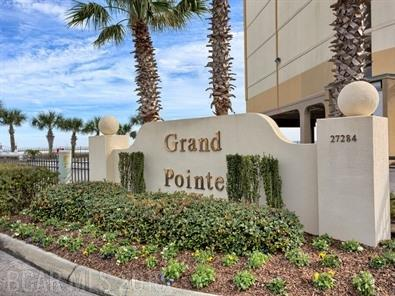 27284 Gulf Rd #204, Orange Beach, AL 36561 (MLS #267982) :: Coldwell Banker Seaside Realty