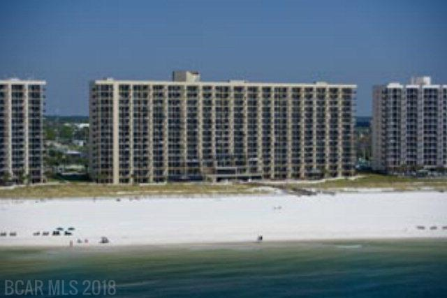 26802 Perdido Beach Blvd #7113, Orange Beach, AL 36561 (MLS #268133) :: Coldwell Banker Seaside Realty