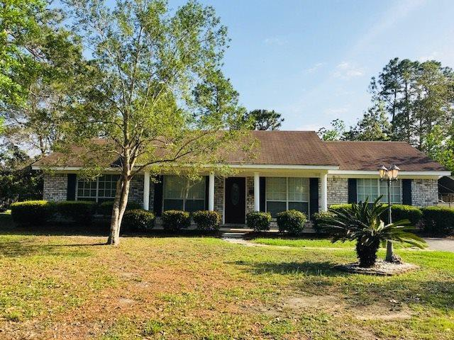 207 W Canal Drive, Gulf Shores, AL 36542 (MLS #268139) :: The Kim and Brian Team at RE/MAX Paradise