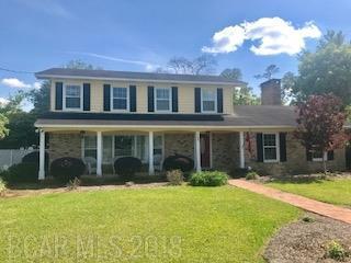 100 E Cypress St, Atmore, AL 36502 (MLS #268163) :: Karen Rose Real Estate