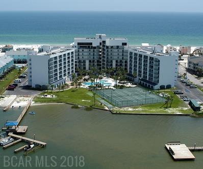 1832 W Beach Blvd 801A, Gulf Shores, AL 36542 (MLS #268188) :: Bellator Real Estate & Development