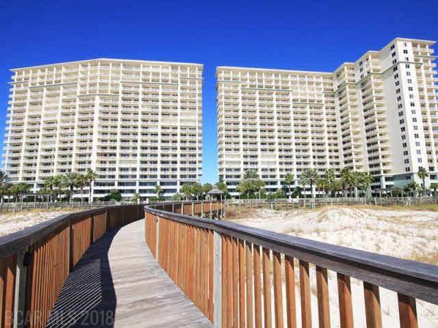 375 Beach Club Trail B601, Gulf Shores, AL 36542 (MLS #268208) :: The Premiere Team
