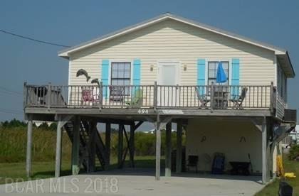 494 W Bernard Court, Gulf Shores, AL 36542 (MLS #268228) :: Gulf Coast Experts Real Estate Team