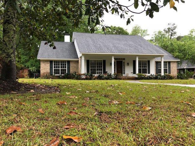 512 W Bay Bluff, Daphne, AL 36526 (MLS #268242) :: Gulf Coast Experts Real Estate Team