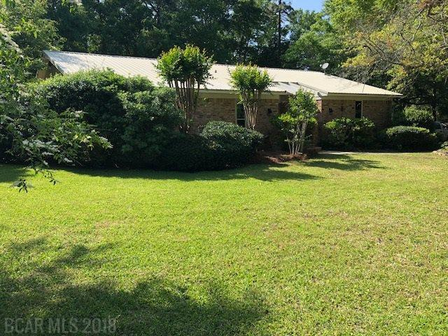 117 Ashley Drive, Fairhope, AL 36532 (MLS #268249) :: Elite Real Estate Solutions
