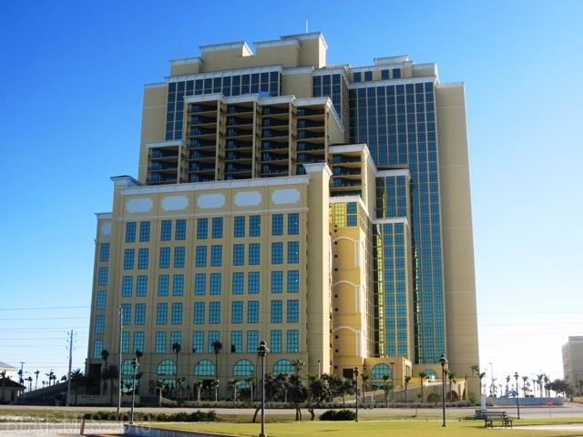 23386 Perdido Beach Blvd #2805, Orange Beach, AL 36561 (MLS #268263) :: The Premiere Team
