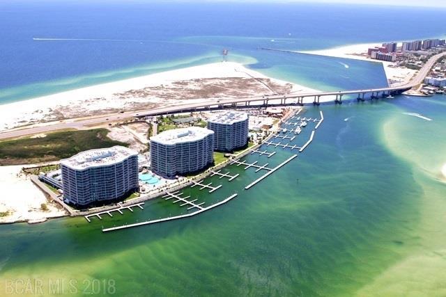 28105 Perdido Beach Blvd C516, Orange Beach, AL 36561 (MLS #268333) :: The Premiere Team