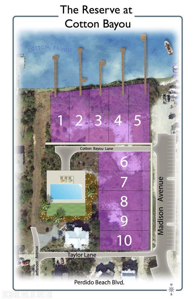 3 Cotton Bayou Ln, Orange Beach, AL 36561 (MLS #268340) :: Gulf Coast Experts Real Estate Team