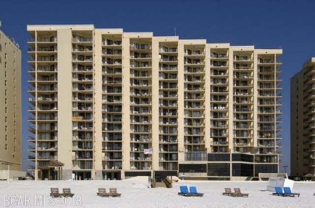 24230 Perdido Beach Blvd #3003, Orange Beach, AL 36561 (MLS #268386) :: The Kim and Brian Team at RE/MAX Paradise