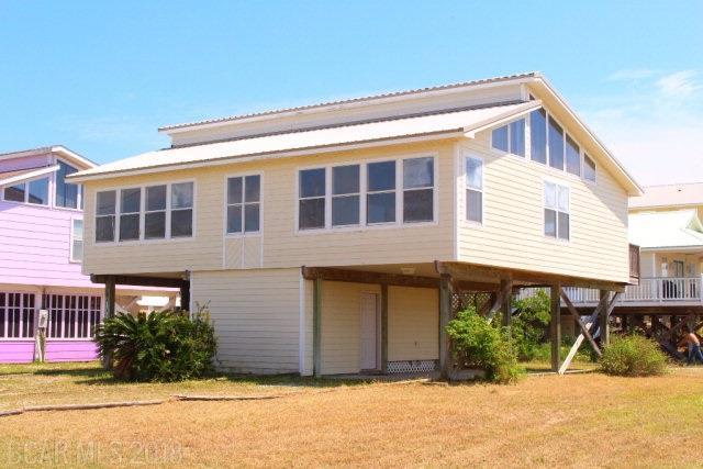1293 W Lagoon Avenue, Gulf Shores, AL 36542 (MLS #268495) :: Gulf Coast Experts Real Estate Team