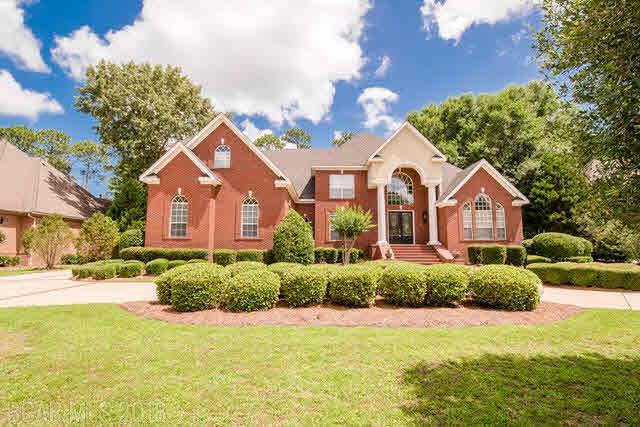 9561 Timbercreek Blvd, Spanish Fort, AL 36527 (MLS #268518) :: Ashurst & Niemeyer Real Estate