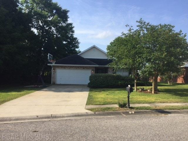 11156 Chablis Lane, Daphne, AL 36526 (MLS #268575) :: Karen Rose Real Estate