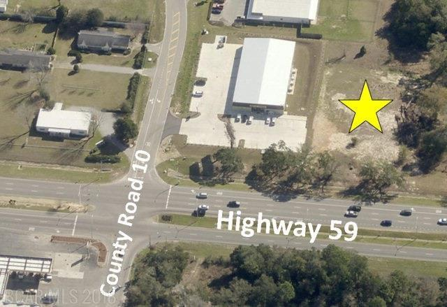0- 4A Highway 59, Gulf Shores, AL 36542 (MLS #268751) :: Gulf Coast Experts Real Estate Team