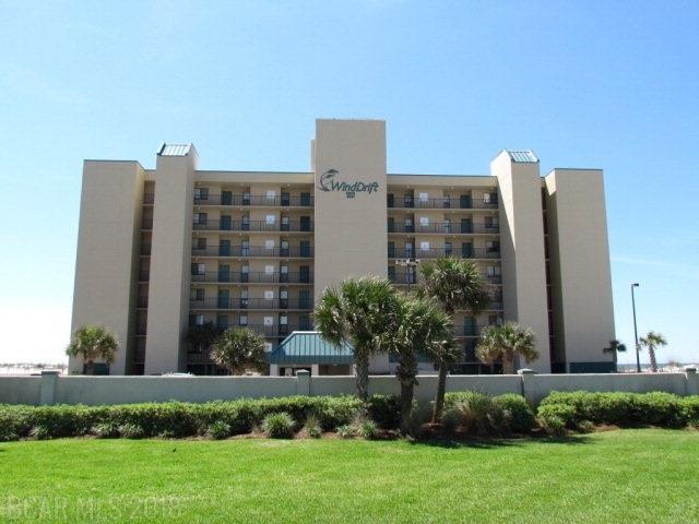 28760 Perdido Beach Blvd 504-S, Orange Beach, AL 36561 (MLS #268792) :: Gulf Coast Experts Real Estate Team