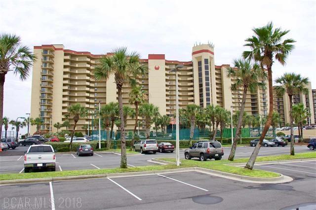 24400 E Perdido Beach Blvd #1010, Orange Beach, AL 36561 (MLS #268834) :: The Premiere Team