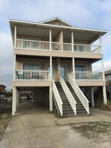 324 W Beach Blvd A&B, Gulf Shores, AL 36542 (MLS #268945) :: Ashurst & Niemeyer Real Estate