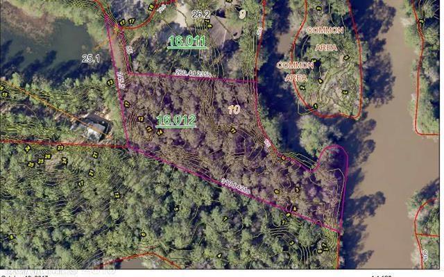 0 Clay City Road, Fairhope, AL 36532 (MLS #268999) :: Gulf Coast Experts Real Estate Team