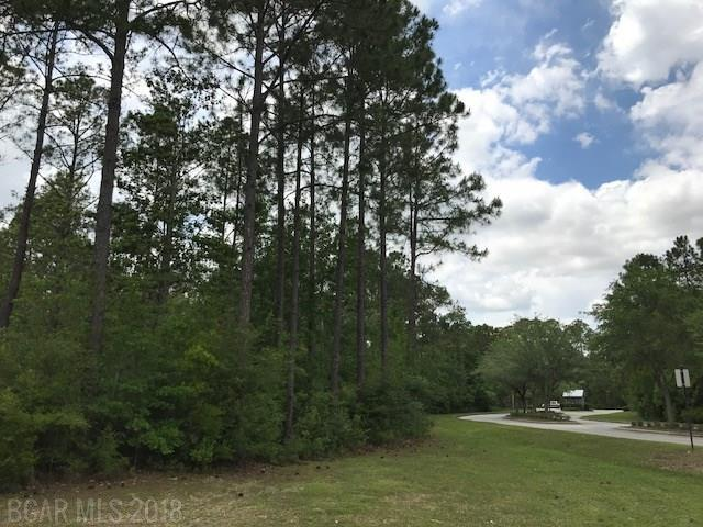 Lot 2 Mill House Rd, Gulf Shores, AL 36542 (MLS #269006) :: Gulf Coast Experts Real Estate Team