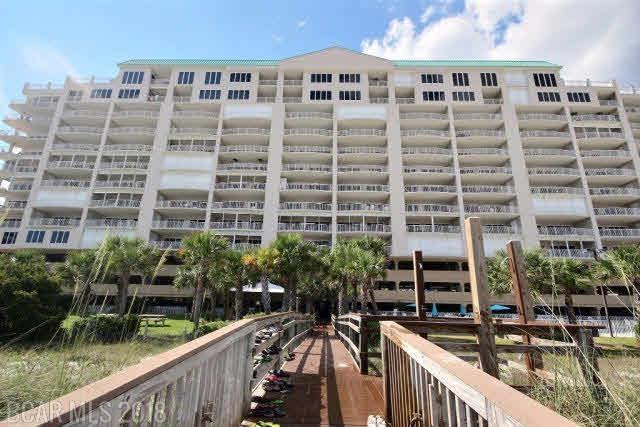 29348 Perdido Beach Blvd #303, Orange Beach, AL 36561 (MLS #269072) :: ResortQuest Real Estate