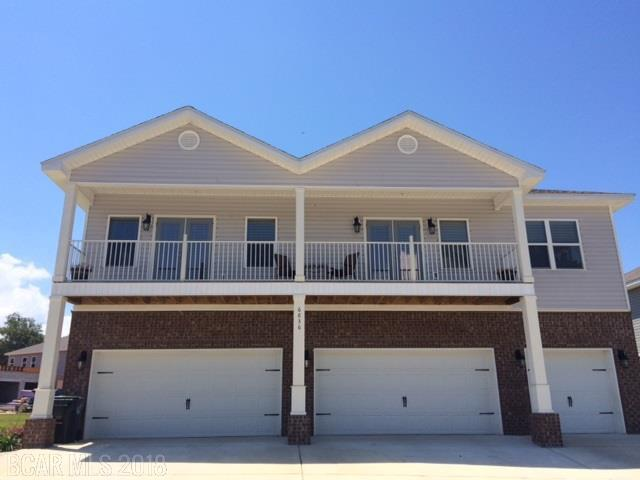 6836 Spaniel Drive A, Spanish Fort, AL 36527 (MLS #269147) :: The Kim and Brian Team at RE/MAX Paradise