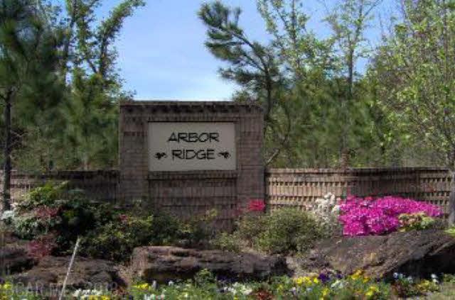 0 Arbor Ridge Circle, Lillian, AL 36549 (MLS #269345) :: Gulf Coast Experts Real Estate Team