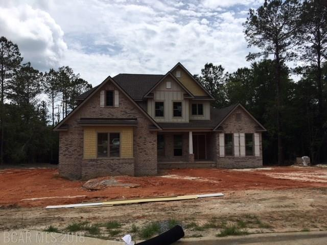 34022 Farrington Blvd, Spanish Fort, AL 36527 (MLS #269401) :: Karen Rose Real Estate