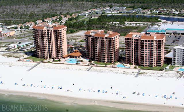 25250 Perdido Beach Blvd 501E, Orange Beach, AL 36561 (MLS #269499) :: The Premiere Team