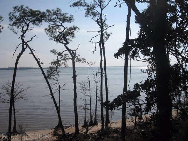 0 Tarklin View Drive, Lillian, AL 36549 (MLS #269603) :: Karen Rose Real Estate