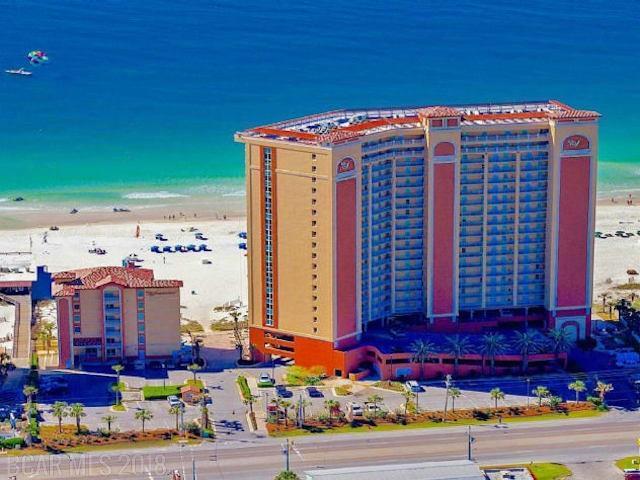401 E Beach Blvd #401, Gulf Shores, AL 36542 (MLS #269789) :: The Premiere Team
