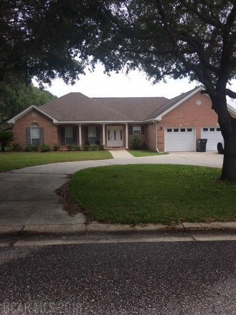 18964 Summer Oaks Pl, Fairhope, AL 36532 (MLS #269915) :: Ashurst & Niemeyer Real Estate